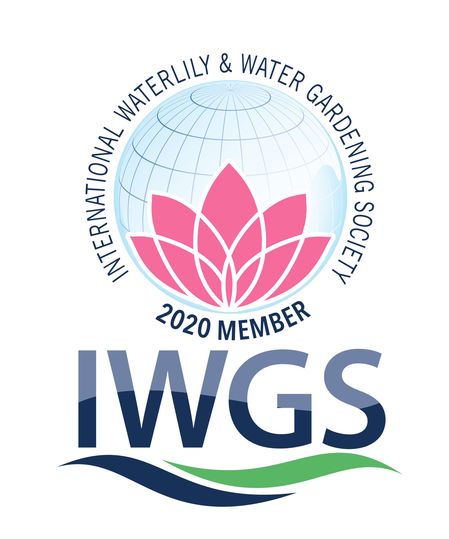 IWGS logo