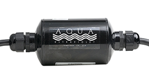 15 Watt Trasformer Aqua Savio Retrofit