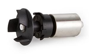 TT9000 Replacement Impeller