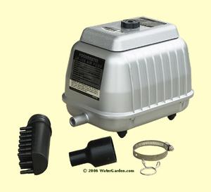 3600 ci/min Air Pump