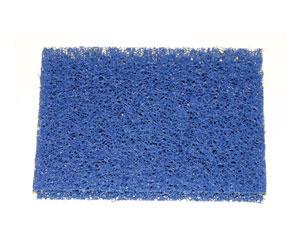 Matala Blue Half-sheet
