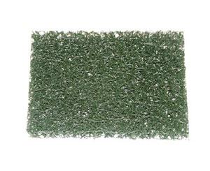 Matala Green Half-sheet