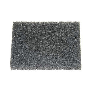Matala Gray Half-sheet