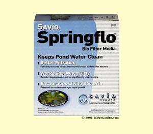 SpringFlo Bio Ribbon