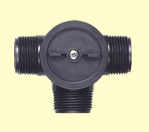 Pondmaster Diverter for PM9.5,12,18
