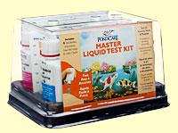 Master Liquid Test Kit for Ponds photo