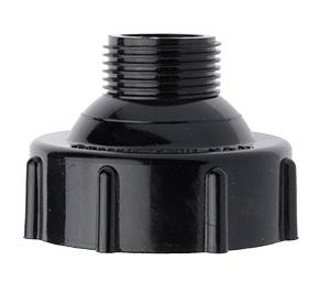 EZ Twist Cap for Aqua UV units
