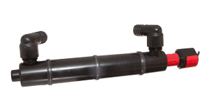 40 Watt Pondmaster UV Clarifier