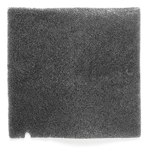 "Anti-Splash Mat for 12"" Colorfalls Basin"