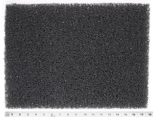 Matala Filter Pad for 24/36 Colorfalls Basin
