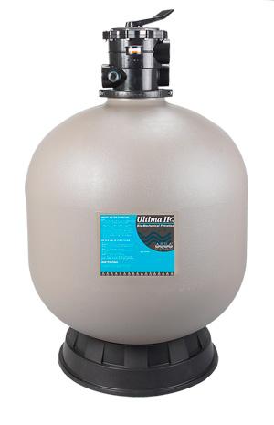 Ultima II Filter 10,000