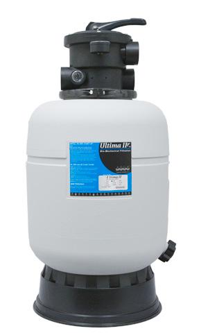 Ultima II Filter 2,000