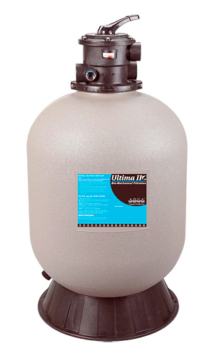 Ultima II Filter 6,000