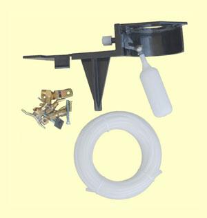 Savio Mechanical Water Level Sensor (Left)