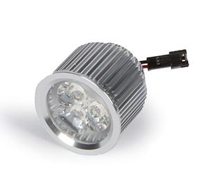 Atlantic 6 Watt SOL White Replacement Bulb