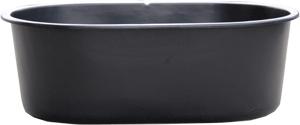 50 Gallon Oval Tub