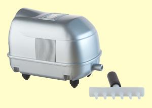 1700 ci/min Air Pump AP-20