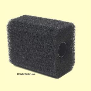Foam PreFilter For Pondmaster Pumps PM9.5 - PM18