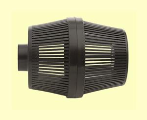 Plastic PreFilter for PM pumps 2-7