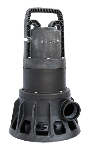 Savio 5000GPH Pump
