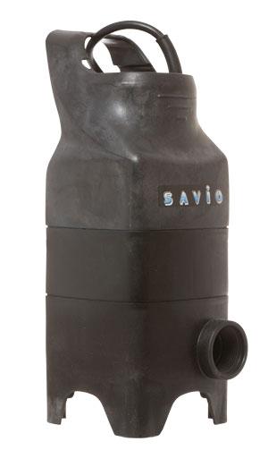 Savio 1450GPH Pump