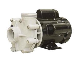 Sequence 3600SEQ20 Pump
