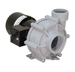 Sequence 3600SEQ12 External Pump