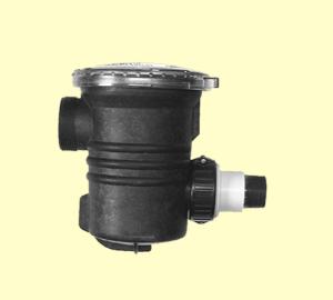 1-1/2 inch Strainer Basket